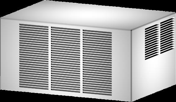Condizionatori da tetto Alfaelectric